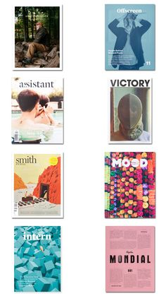 Top 10 Independent Magazines to Keep an Eye On