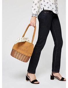 Pepe Jeans Shannon Bag Bolso de hombro Mujer