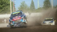 World Rallycross Championship could go electric in 2020