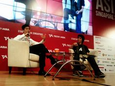 http://www.techinasia.com/interview-ole-ruch-airbnb-plans-southeast-asia/ We've seen US-based vacation home rentals site Airbnb pushing into Southeast Asia recently, so Jia Jih Chai has some 'splaining to do. He's the managing director at Airbnb Southeast Asia, and he's now onstage being interviewed by my colleague, Minh.