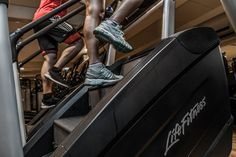 Recent studies show that intense interval training can slow or even reverse aging on the cellular level. Exciting findings on the anti-aging front. Cardio Training, Best Cardio Workout, Workouts, Strength Training, Crossfit, Best Cardio Machine, Cardiovascular Training, Mundo Fitness, Benefits Of Cardio
