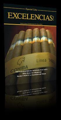 Edición No 8 →El Tabaco