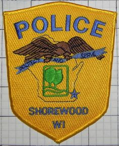 Shorewood PD WI 1