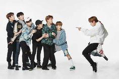 Se acaba de revelar una segunda parte de nuevas fotos ineditas de todos lo integrantes de BTS ~ Viajando por el mundo POP - Espacio Kpop