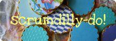 Fun blog -- very crafty