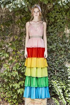 Style Inspiration: Rainbow Brights