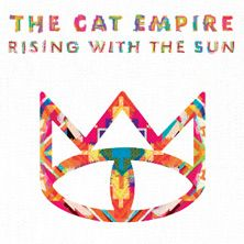 The Cat Empire: Rising With The Sun Tour // 24.10.2016 - 05.11.2016…