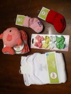 """""""SUSHI"""" Baby Shower Gift"""