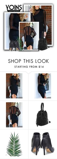 """""""Yoins 8."""" by maya-devojka ❤ liked on Polyvore featuring Nika, yoinscollection and loveyoins"""
