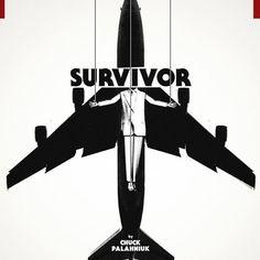 Chuck Palahniuk, Sobrevivente