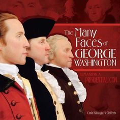 Buy The Many Faces of George Washington: Remaking a Presidential Icon by Carla Killough McClafferty and Read this Book on Kobo's Free Apps. Discover Kobo's Vast Collection of Ebooks and Audiobooks Today - Over 4 Million Titles! Young George Washington, Intermediate Grades, Kids Book Club, Hidden Figures, Our President, American Presidents, Many Faces, Sixth Grade, Founding Fathers