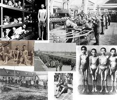 Imágenes del Holocausto