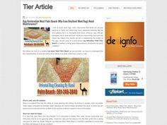 Tier Article