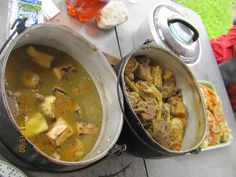 Sancocho, Paisa......have to find yucca to add to mine....