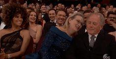 #oscars Meryl Streep