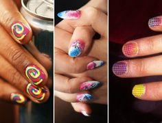 Nail Art for 2015
