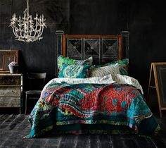Anthropologie Rooms | Aren't these absolutely beautiful ( Anthropologie ) rooms?!! They're ...