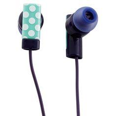 Madi - Dottie Spot-On Earbuds | PBteen