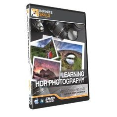 Learning HDR Photography - Training DVD.  Might have to check this out.