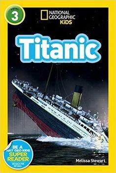 Titanic - National G