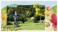 ▶ Best lawn mower - Video Dailymotion