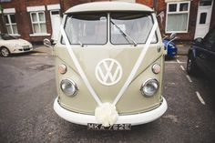 VW Camper Van | Photography by http://photography34.co.uk/