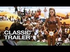 Shag The Movie Trailer 1989 with Phoebe Cates Bridget Fonda