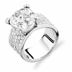 Ti Sento 1351ZI • Ti Sento Sieraden • Uw-Juwelier.nl • € 155.-