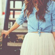 Summer Outfits for School and College for Teenage Girls | Latest Fashion Trends