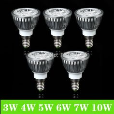 $8.10 (Buy here: https://alitems.com/g/1e8d114494ebda23ff8b16525dc3e8/?i=5&ulp=https%3A%2F%2Fwww.aliexpress.com%2Fitem%2F5pcs-E14-3W-4W-5W-6W-7W-10W-LED-Spot-Light-Bulb-Lamp-White-Warm-White%2F2035988675.html ) 5pcs E14 3W 4W 5W 6W 7W 10W LED Spot Light Bulb Lamp White/Warm White AC85~265V dimmable Spotlight Free Shipping for just $8.10