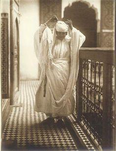 #Caftan #Fez1910 #Morocco #Vintage https://fbcdn-sphotos-c-a.akamaihd.net/hphotos-ak-ash3/t1/1655945_10152173448106259_726626961_n.jpg