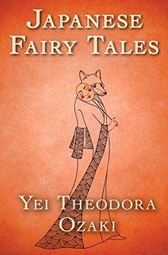 Japanese Fairy Tales by Yei Theodora Ozaki https://www.amazon.com/dp/B0749BZCJ9/ref=cm_sw_r_pi_dp_x_7Qq1zbNS0NVAT