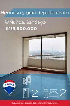 [#Departamento en #Venta] - OPORTUNIDAD!! Hermoso y gran departamento en Ñuñoa 🛏: 2 🚿: 2 👉🏼 http://www.remax.cl/1028055013-1 #propiedades #inmuebles #bienesraices #inmobiliaria #agenteinmobiliario #exclusividad #asesores #construcción #vivienda #realestate #invertir #REMAX #Broker #inversionistas #arquitectos #venta #arriendo #casa #departamento #oficina #chile