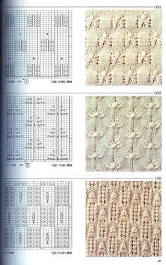 Knitting Patterns Book 250 - Ewa P - Picasa Web Albums