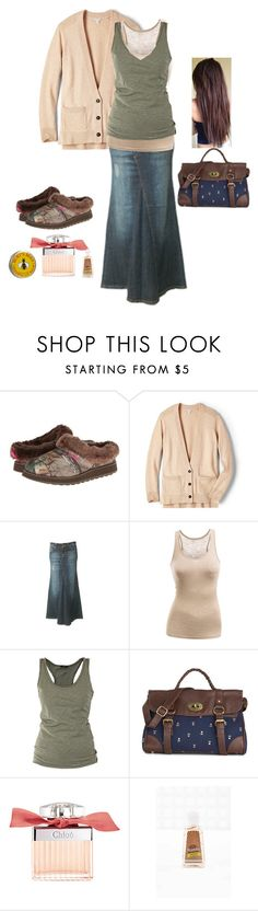 """""""Untitled #72"""" by tiffanyjo ❤ liked on Polyvore featuring BOBS from Skechers, FOSSIL, Doublju, Lola and Chapstick"""