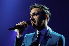 Italy: Marco Mengoni shares family moments in La Valle Dei Rei