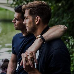 Being with you never felt wrong. It's the one thing I did right. You're the one thing I did right. Becca Fitzpatrick #love #romance #lgbtpride🌈 #lovewins #LoveIsLove #couplegoals #gayromance #truelove #happiness #bettertogether #togetherforever❤️ #lovequotes Cute Gay Couples, Couples In Love, Gay Lindo, Max Emerson, Man In Love, Gay Pride, Partner, Love Story, Sexy Men