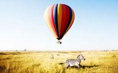 35 Destinations to Visit in 2016 (Part 2)  Serengeti, Africa