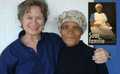 """Ena Jansen gesels oor """"Soos familie: Stedelike huiswerkers in Suid-Afrikaanse tekste"""""""