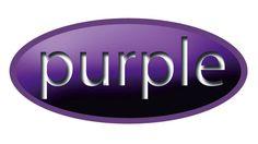 Purple - purple Photo
