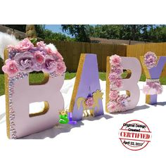 If it's a girl baby shower ideas