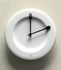 A clock is such a simple thing. A couple of nuts and bolts, two, maybe three, hands spinning in circle. Here are unusual ideas for DIY clocks.