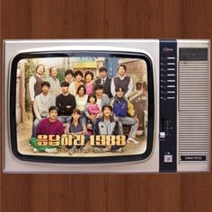 37.29$  Know more  - TVN DRAMA ANSWER TO 1988 REPLY 1988 - O.S.T OST DIRECTOR VERSION + 1 Random Photo Card  Release Date 2016-01-22 KPOP
