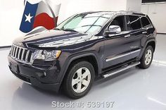 eBay: Jeep: Grand Cherokee LTD SUNROOF NAV REAR CAM 2013 JEEP GRAND CHEROKEE LTD SUNROOF NAV REAR CAM… #jeep #jeeplife usdeals.rssdata.net