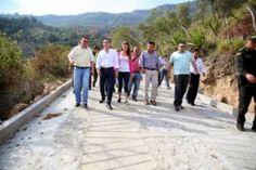 Santander hoy web: Obras por $5.000 millones inspeccionó el gobernado...