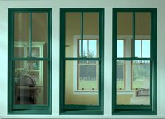 Remove all pictures and breakables from the walls around the area.  http://www.thewindowgang.com/ Windows doors replacement