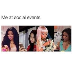 Me everywhere.