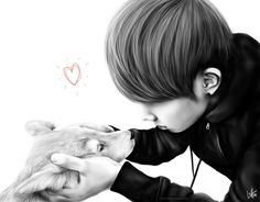 GyuRung - Puppy love