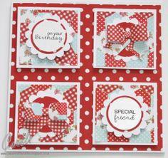 Craftwork Cards Kitsch collection