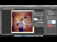 How to Quickly Correct Color in Old Photos with Matt Kloskowski   Fstoppers